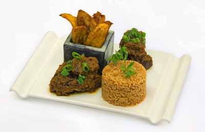 Sallah treat at Marriott hotels in Nigeria